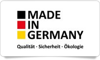 Banner Navigation Made in Germany