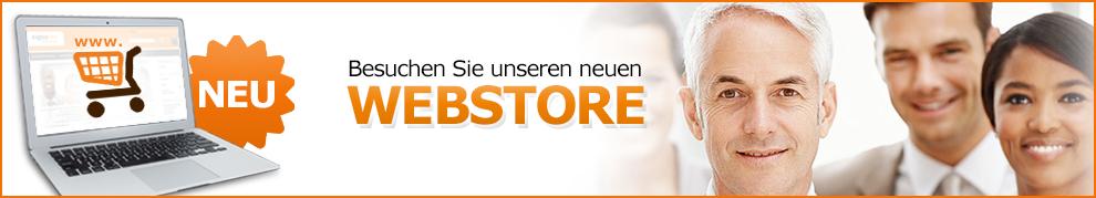 Header Webstore DE