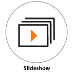 signotec SlideShow Icon © signotec GmbH