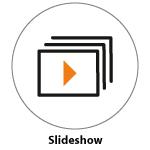 signotec SlideShow Icon©signotec GmbH