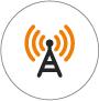 Icon: Branche Telekommunikation©signotec GmbH