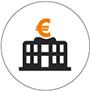 Icon: Branche Geldinstitute©signotec GmbH