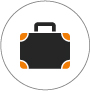 Icon: Branche Tourismus © signotec GmbH