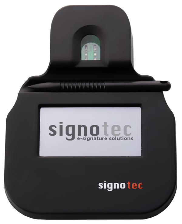 signotec Kappa (without background)©signotec GmbH