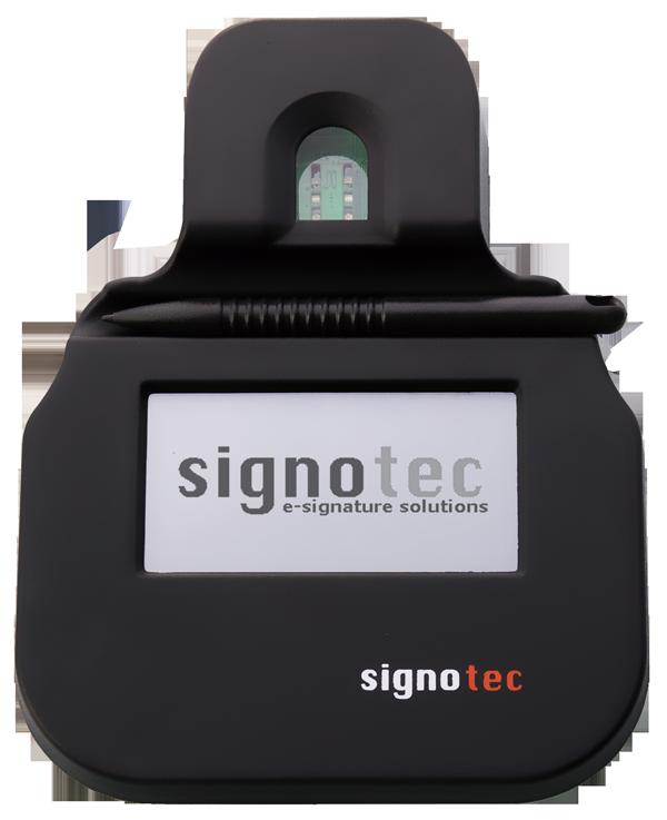 signotec Kappa (freigestellt)©signotec GmbH