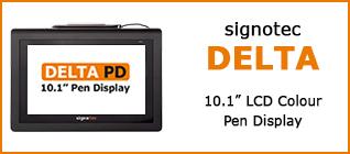 Produktübersicht signotec Delta PD 2017©signotec GmbH