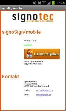 Software_Aktivierung_Screenshot_5©signotec GmbH