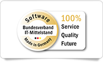 Software Made in Germany Banner EN © signotec GmbH