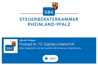 Header_Podcast © signotec GmbH