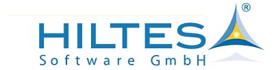 HILTES Software GmbH Logo © HILTES Software GmbH