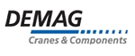 Logo Demag AT