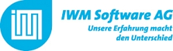Logo IWM-software