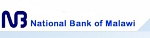 Logo National Bank of Malawi © National Bank of Malawi