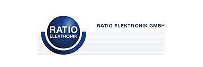 Ratio Elektronik GmbH Link © Ratio Elektronik GmbH