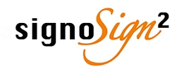 signoSign/2 Logo Medium (300px) © signotec GmbH