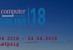 Telecomputer Forum 2018 in Leipzig